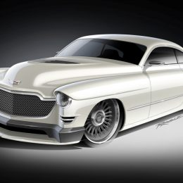 Ringbrothers Revs Up For SEMA 2016