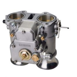 Jenvey Dynamics Unveil Revolutionary New Range Of Heritage Throttle Bodies