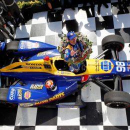 Honda at 2016 Indy 500