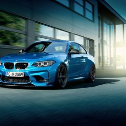 The BMW M2 By AC Schnitzer