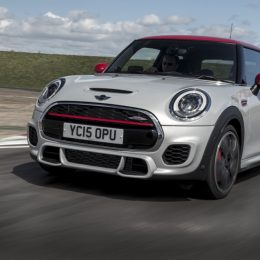 'Supercar Superbuild': Mini John Cooper Works & Mini's Oxford Plant Take Centre Stage In New Quest TV Show