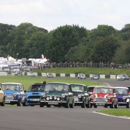 Castle Combe Unveils 2017 Action Day Calendar Including All New Summer Action Festival