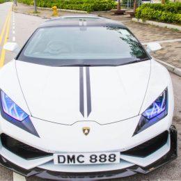 DMC LP610 Lamborghini Huracan