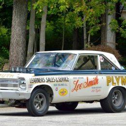 1965 Plymouth Belvedere AFX Haulin Hemi II