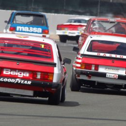 Revised Date For 2017 Silverstone Classic