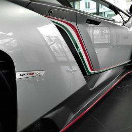Lamborghini Veneno Coupe