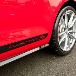 Milltek Sport Unveils its Autosport 2017 Show Star