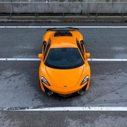 NOVITEC Now Also Refines McLaren Cars