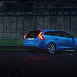 Polestar Wins Wards 10 Best Engines Award For V60 Polestar