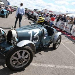 D. Pittaway P2 Bugatti Type 35