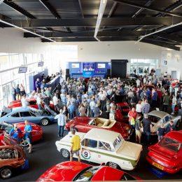 The Silverstone Classic Sale