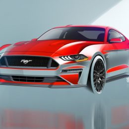 The 2018 Ford Mustang That Offers More