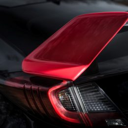 Honda Launches Civic Type R Black Edition To Commemorate Last 100