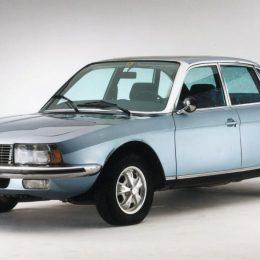 1975 NSU Ro80