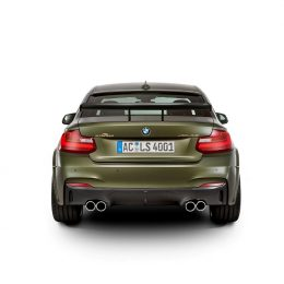 AC Schnitzer Limited Edition ACL2S BMW M240i