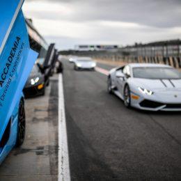 Lamborghini Accademia 2017 Gets On The Way