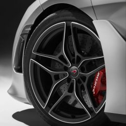 McLaren Super Series set to be Geneva show-stopper