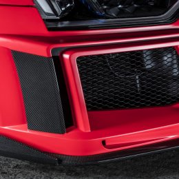 The ABT Audi R8