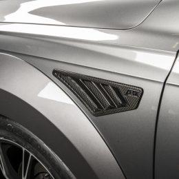 ABT Sportsline Audi SQ7