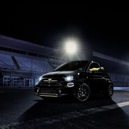UK Prices Announced For New Abarth 595 Trofeo
