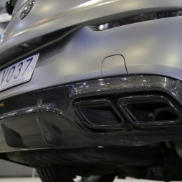DMC Mercedes AMG C63