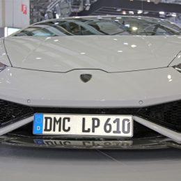 The DMC Huracan QV5000