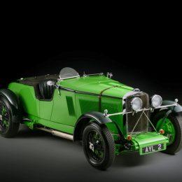 1934 Talbot AV105 – AYL 2