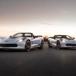 2018 Corvette Carbon 65 Edition Marks Milestone
