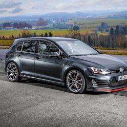 ABT Sportsline VW Golf VII GTi