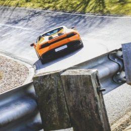 H.R. Owen Assembles Over £3 Million Of Cars For Unique Client Drive