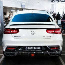 LARTE Tuning Package For Mercedes GLE Coupe