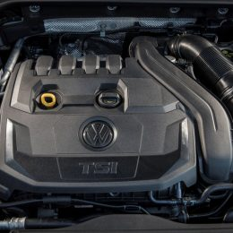 New Evo Engine Join The VW Line-Up