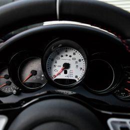 TECHART Porsche Cayenne Magnum Sport 30 years