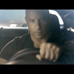 Vin Diesel Officially Joins Dodge SRT Family