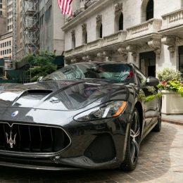 Maserati GranTurismo MC MY18