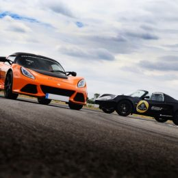 'New' Lotus Driving Academy opens at Hethel