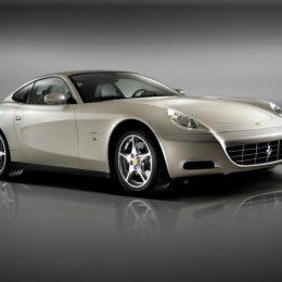 Ferrari Introduces The New Extended Warranty Programme