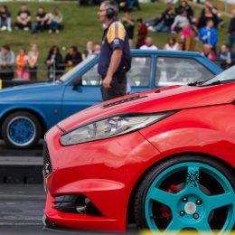 FordFest Seeks To Find The Ultimate Ford