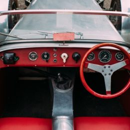 Lotus Seven Series 1