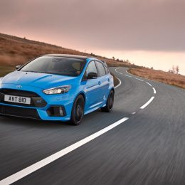 Ford to Present 'Tame the Track' Challenge at Gamescom