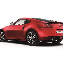 New updates keep Nissan 370Z fresh for MY18