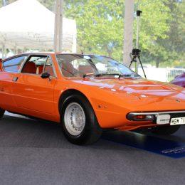 1974 Lamborghini Urraco P250