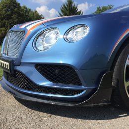MTM Bentley Continental Speed Eight