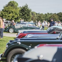 Morgan announces inaugural National Morgan Dealer Open Day
