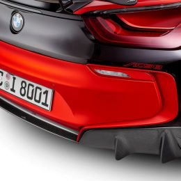 The BMW i8 by AC Schnitzer