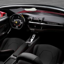 The Ferrari Portofino Revealed