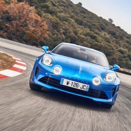 Alpine A110 Première Edition