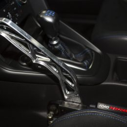 Ford Performance Drift Stick