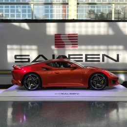 Saleen Automotive 1