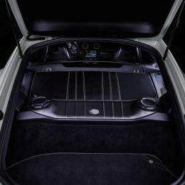 TECHART for Porsche 718 Cayman